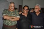 Satish Shah, Satish Kaushik And Naseeruddin Shah At Jaane Bhi Do Yaaro Movie Special Screening