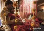 Satya Bhabha And Shriya Saran In Midnight's Children Movie Stills