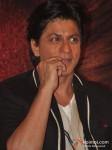 Shah Rukh Khan At Jab Tak Hai Jaan Movie Press Conference Pic 1