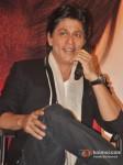 Shah Rukh Khan At Jab Tak Hai Jaan Movie Press Conference Pic 2