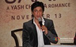 Shah Rukh Khan Launches Jab Tak Hai Jaan Movie Saans Song Pic 10