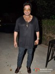 Shakti Kapoor At Rahul Mitra's Birthday Bash Pic 2