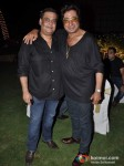 Shakti Kapoor At Rahul Mitra's Birthday Bash Pic 1