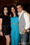 Sheetal Mafatlal and Sanjay Kapoor At Maheep Kapoor's Festive Collection Launch