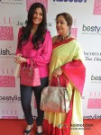 Shilpa Shetty And Kirron Kher At Bestylish.com's Breast Cancer Awareness Brunch