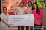 Shilpa Shetty At Bestylish.com's Breast Cancer Awareness Brunch Pic 5