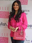 Shilpa Shetty At Bestylish.com's Breast Cancer Awareness Brunch Pic 2