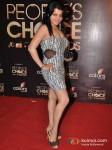Shradha Sharma At Colors People's Choice Awards