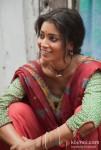 Shriya Saran In Midnight's Children Movie Stills