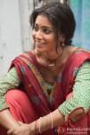 Shriya Saran in a desi avtar from Midnight's Children Movie