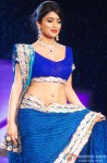 Shriya Saran walks the ramp 8th Annual Caring with Style Fashion show