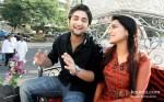 Siddarth Chopra And Radhika Roy In Login Movie Stills