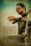 Siddharth Narayan In Midnight's Children Movie Poster