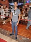 Siddharth Mallya At KIEHL's Event Pic 2