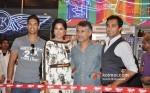 Siddharth Mallya, Sameera Reddy, Arjun Khanna And Rahul Khanna At KIEHL's Event Pic 1