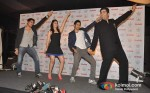 Sidharth Malhotra, Alia Bhatt, Varun Dhawan And Karan Johar Unveils Filmfare Magazine October 2012 Issue Pic 1