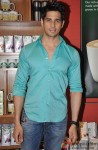 Sidharth Malhotra at Starbucks
