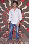 Sidharth Malhotra at the announcement of Stardust Awards 2013