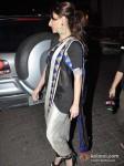 Soha Ali Khan At Kareena Kapoor's Sangeet Ceremony