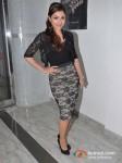 Soha Ali Khan Launches Sophie Choudry's 'Hungama Ho Gaya' Music Album Pic 1