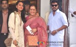 Sonakshi Sinha And Ajay Devgan Visits Golden Temple With Poonam Sinha On Her Birthday