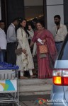 Sonakshi Sinha Visits Golden Temple With Poonam Sinha On Her Birthday Pic 3