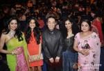 Sridevi, Jhanvi Kapoor, Gauri Shinde And Tina Ambani At 14th Mumbai Film Festival Opening