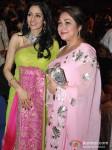 Sridevi Tina And Ambani At 14th Mumbai Film Festival Opening