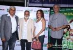 Sudhir Mishra At Delhi Safari Movie Special Screening