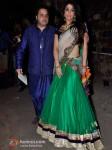 Sunil A Lulla And Krishika Lulla At Kareena Kapoor's Sangeet Ceremony