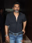 Sunil Shetty At Press Conference Of (Celebrity Cricket League) CCL T20 Season 3
