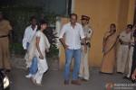 Sunita Gowariker and Ashutosh Gowariker At Yash Chopra's Chautha