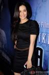 Tia Bajpai at success party of film Haunted 3D