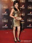 Tina Dutta At Colors People's Choice Awards