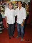Ujjwal Thengdi And Ashutosh Gowariker At In The Name Of Tai Movie Special Screening