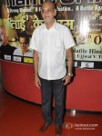 Ujjwal Thengdi At In The Name Of Tai Movie Special Screening