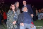 V. S. Naipaul Honoured At Godrej Nature's Basket Event PIc 5