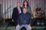 V. S. Naipaul Honoured At Godrej Nature's Basket Event PIc 3
