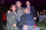 V. S. Naipaul Honoured At Godrej Nature's Basket Event PIc 2