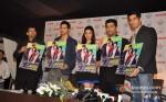 Varun Dhawan, Alia Bhatt, Karan Johar And Sidharth Malhotra Unveils Filmfare Magazine October 2012 Issue Pic 1