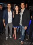 Varun Dhawan, Alia Bhatt, Sidharth Malhotra Unveils Filmfare Magazine October 2012 Issue Pic 1
