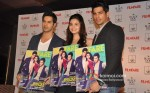 Varun Dhawan, Alia Bhatt, Sidharth Malhotra Unveils Filmfare Magazine October 2012 Issue Pic 3