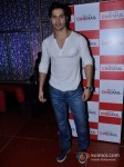 Varun Dhawan Promoting Student Of The Year Movie At Cinemax Pic 2