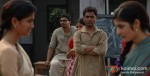 Vega Tamotia, Nawazuddin Siddiqui And Dibyendu Bhattacharya In Chittagong Movie Stills