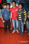 Vivek Oberoi At Kismet (Kismat) Love Pasia Dilli (KLPD) Movie Special Screening Pic 4