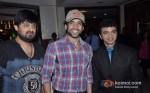 Wajid Ali And Tusshar Kapoor At Sarosh Sami's Live Musical Evening Pic 2