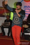 Wajid Ali At Sarosh Sami's Live Musical Evening Pic 1