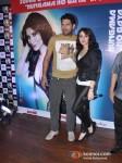 Yuvraj Singh And Preity Zinta Launches Sophie Choudry's 'Hungama Ho Gaya' Music Album