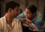 Zaib Shaikh And Shahana Goswami In Midnight's Children Movie Stills
