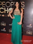 Zarine Khan At Colors People's Choice Awards